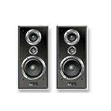 Image:A pair of speakers